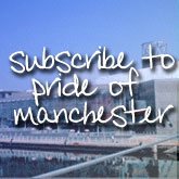 Get all the latest manchester news sent direct to your mail box