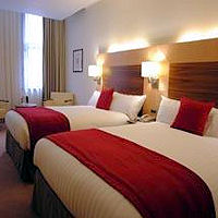 Manchester Hotels - Arora International