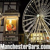 check out the best Manchester bar guide
