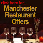 Offers in Manchester Restaurants