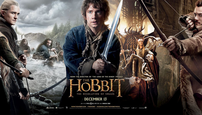 Liverpool Cinema Guide - The Hobbit