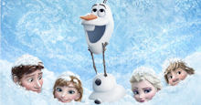 Liverpool Cinemas - Frozen