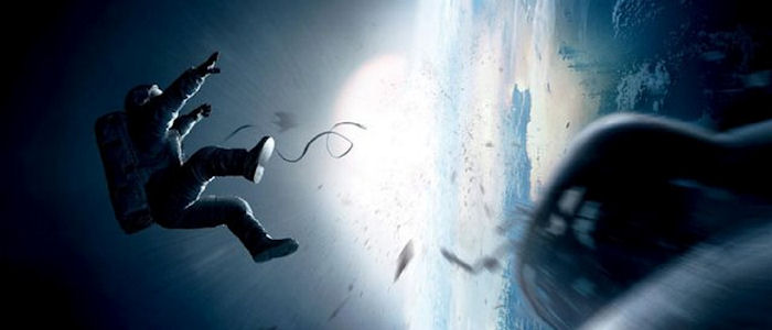 Liverpool Cinemas - Gravity