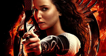 Liverpool Cinemas - The Hunger Games
