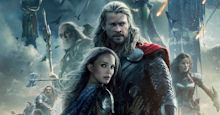 Liverpool Cinemas - Thor