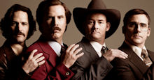 Manchester Cinemas - Anchorman 2