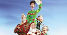 Liverpool Cinemas - Arthur Christmas