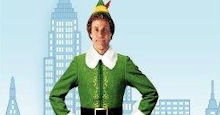 Manchester Cinemas - Elf