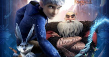 Liverpool Cinemas - Rise Of The Guardians