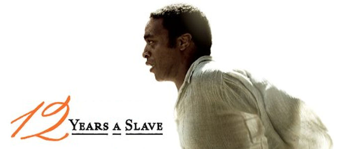 Liverpool Cinemas - 12 Years A Slave