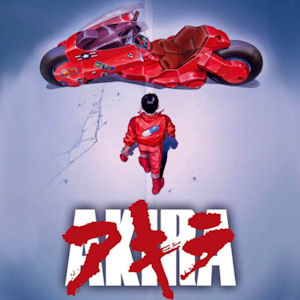 Akira in Manchester