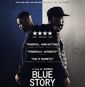 Blue Story in Manchester