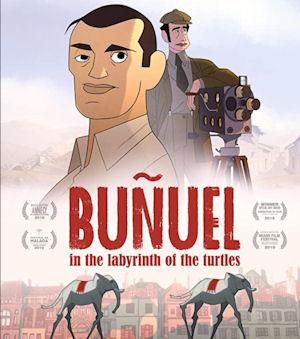 Bunuel in Manchester