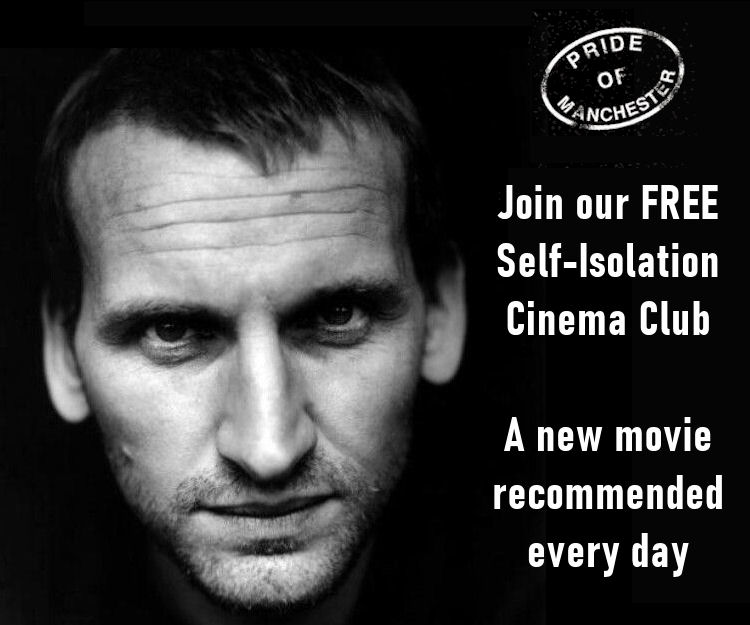 Pride Of Manchester Cinema Club