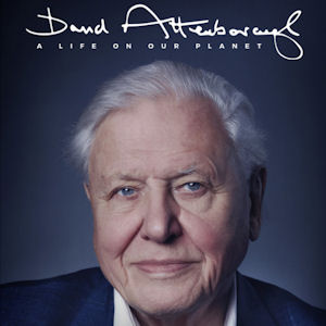 David Attenborough  in Manchester