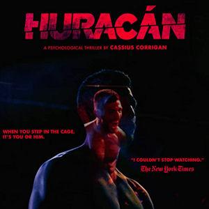 Huracan  in Manchester