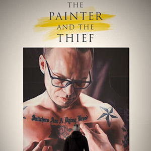 The Painter and The Thief in Manchester