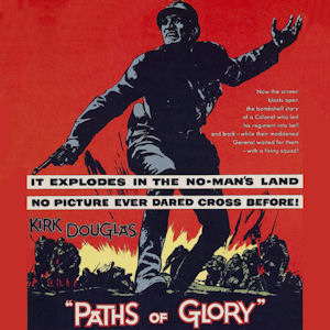 Paths of Glory in Manchester