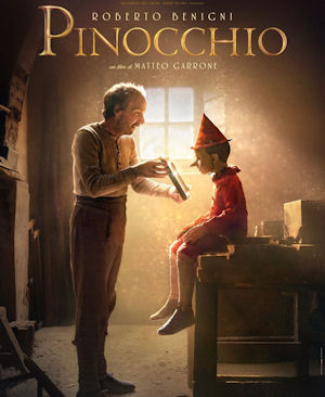 Pinocchio in Manchester