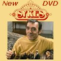 Sykes - the first colour series on DVD