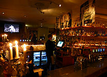 Best bars in Gothenburg - Bitter Bar