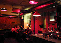 Best bars in Gothenburg - Lokal