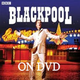 Blackpool Series on DVD