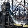 Blackpool Pleasure Beach Log Flume
