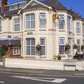 Chester hotels - Brookside Hotel