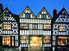 Chester hotels - Broxton Hall Country House