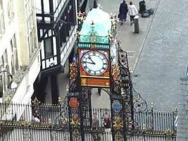 Chester Hotels - Chester Clock Tower, City Centre