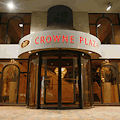 Chester hotels - Crowne Plaza Hotel