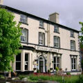 Chester hotels - The Curzon Hotel