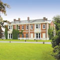 Chester hotels - Hoole Hall Corus Hotel