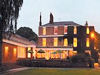 Chester hotels - Rowton Hall Hotel