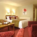 Chester hotels - Thornton Hall Hotel