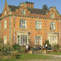 Chester hotels - Willington Hall