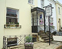 Cheltenham Accommodation -  Abbey Hotel