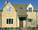 Cheltenham accommodation -  Appletree Cottage