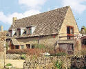 Burford accommodation -  Asthall Leigh Cottage