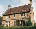 Chipping Campden accommodation - Back Lodge