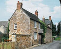 Chipping Norton accommodation -  Badger Cottage