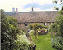 Burford accommodation -  Bank Cottage