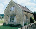 Chipping Campden accommodation - Barndown