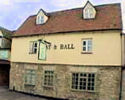 Oxford accommodation - The Bat & Ball Inn