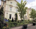 Cirencester accommodation - Best Western Banbury House