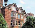 Oxford accommodation - Best Western Linton Lodge