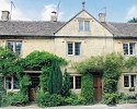 Moreton-in-marsh accommodation - The Gable, Bourton-on-the-Hill