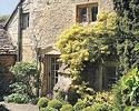 Cheltenham accommodation -  Brook Cottage