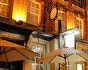Burford accommodation - The Bull Hotel Bar